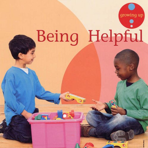 9781842344934: Being Helpful (Growing Up) (Growing Up)