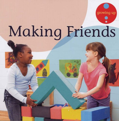 Making Friends (Growing Up): Janine Amos