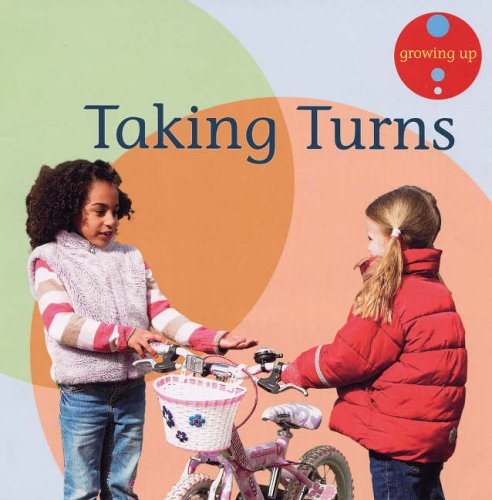 9781842344989: Taking Turns (Growing Up) (Growing Up)