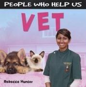 9781842345320: People Who Help Us: Vet