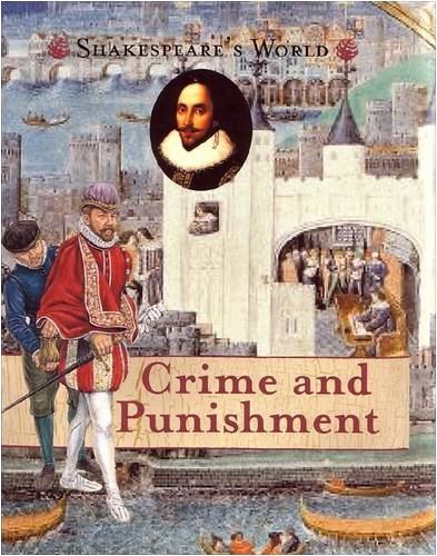 9781842345399: Crime and Punishment (Shakesepeare's World)