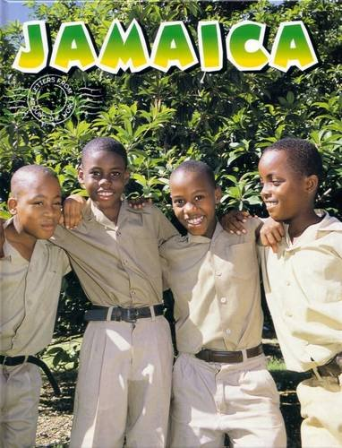 9781842347522: Jamaica (Letters from Around the World)