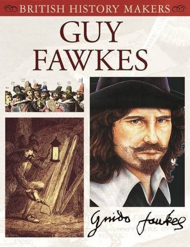 9781842347577: Guy Fawkes