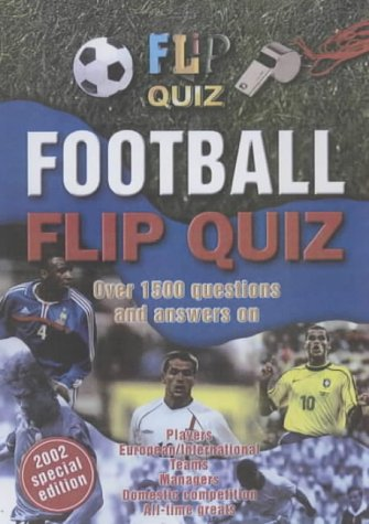 Football Flip Quiz (Flip quiz): Parselle, Mark