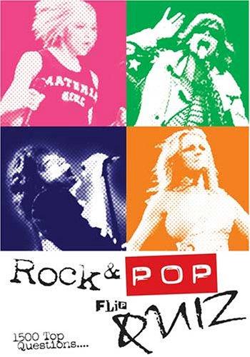 9781842361450: Family Flip Quiz: Rock and Pop Music