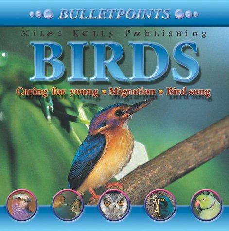 9781842362419: Birds (Bulletpoints)