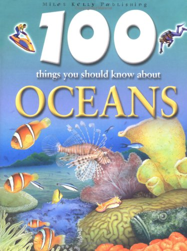 9781842363522: 100 Things You Should Know About Oceans