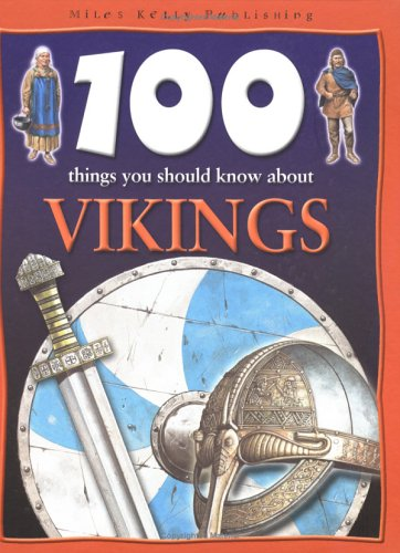 9781842363867: 100 Things You Should Know About Vikings