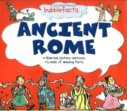 Ancient Rome By Marshall Ann Miles Kelly Publishing 9781842363911