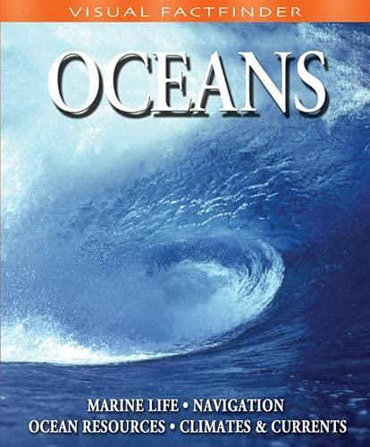 9781842365397: Oceans (Visual Factfinder)