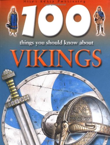 9781842365816: 100 Things You Should Know About Vikings
