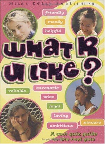9781842365823: What R U Like