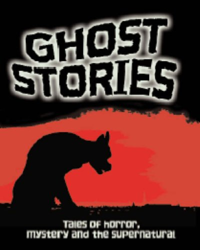 9781842365854: Ghost Stories (Visual Factfinder)