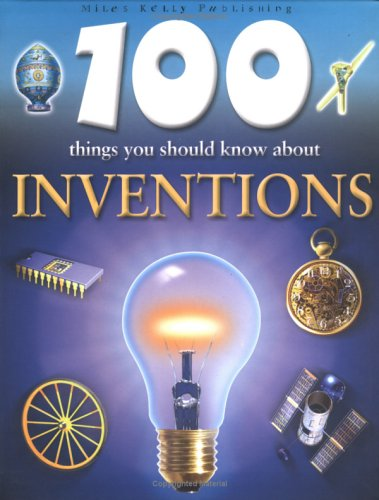 9781842365892: 100 Things You Should Know About Inventions