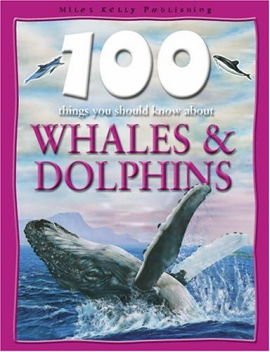 9781842366448: Whales and Dolphins