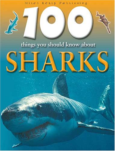 9781842366509: 100 Things You Should Know About Sharks