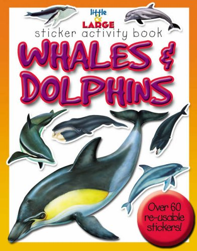 9781842366721: Whales and Dolphins