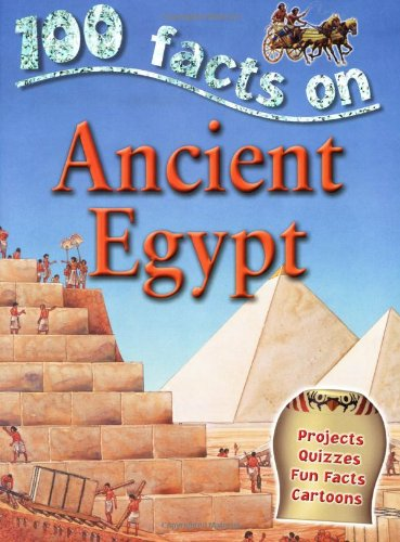 9781842367599: Ancient Egypt (100 Facts)