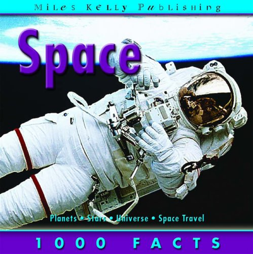 9781842367698: Space (1000 Facts On...)