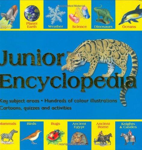 9781842367766: Junior Encyclopedia