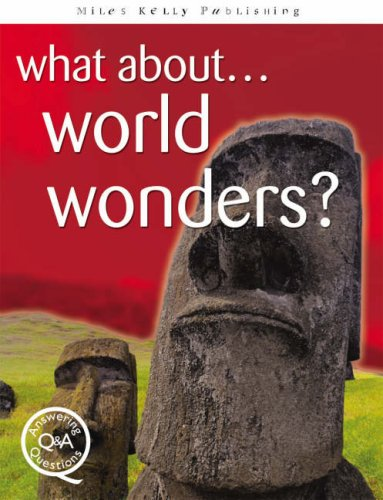 9781842367964: What About...World Wonders? (Questions & Answers)