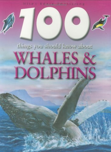9781842368176: Whales and Dolphins