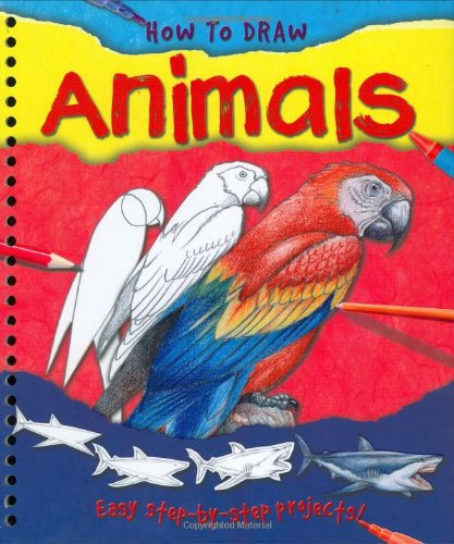 9781842368282: How to Draw Animals