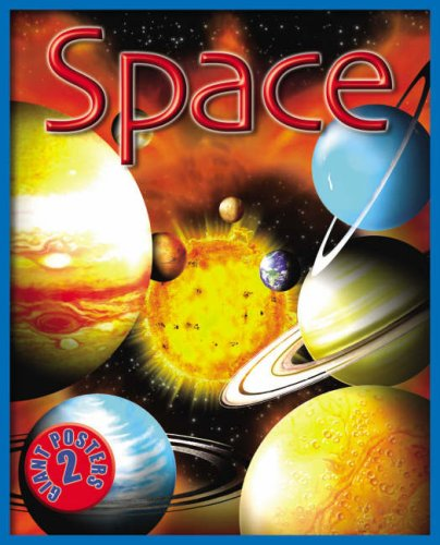 9781842368442: Space (1000 Things You Should Know)