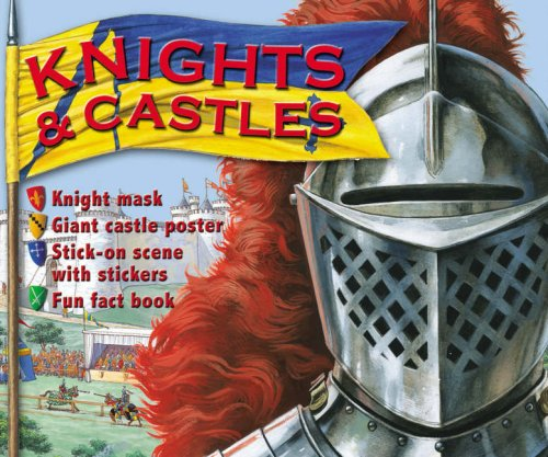 9781842368459: Knights and Castles