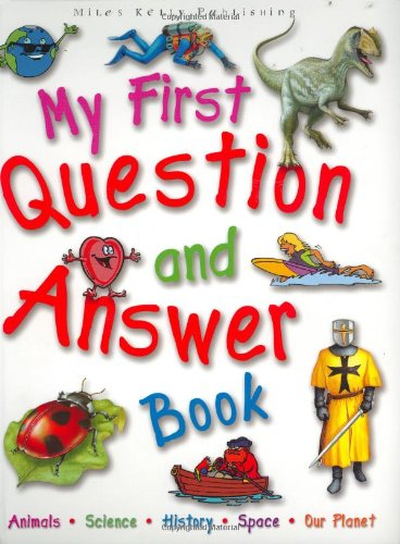 9781842369142: My First Question and Answer Book