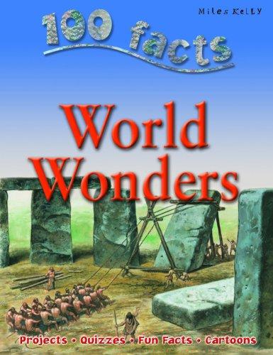 9781842369623: World Wonders (100 Facts)