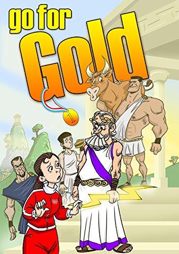 9781842371084: Go for Gold: Script