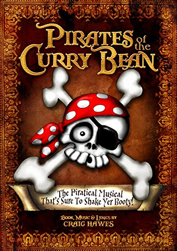 9781842371107: Pirates of the Curry Bean: Script