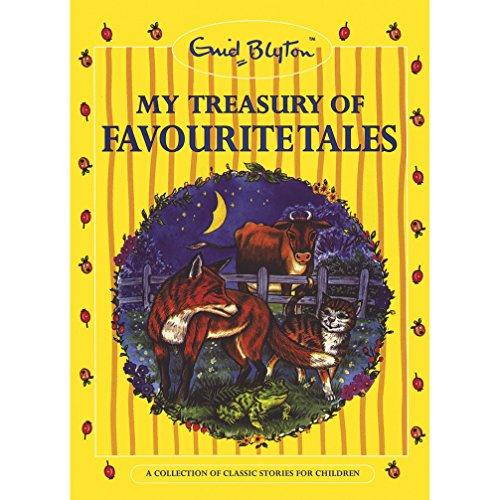 9781842391938: MY TREASURY OF FAVOURITE TALES