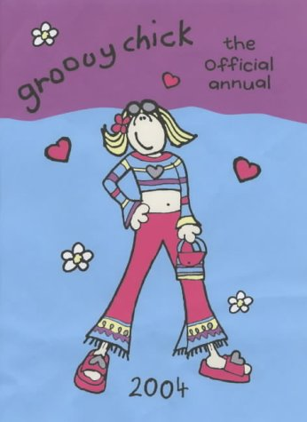 9781842393871: Groovy Chick: The Official Annual