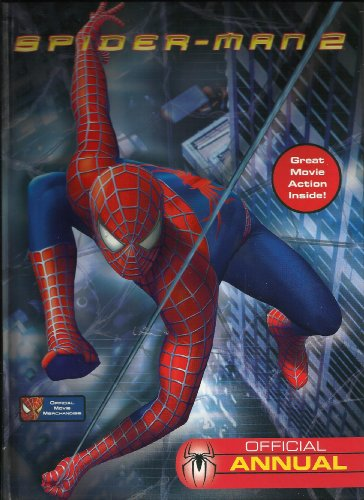 Spiderman 2 Annual (Annuals): n/a