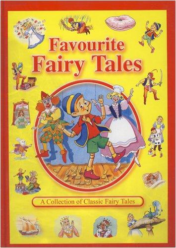 9781842394700: Favourite Fairy Tales