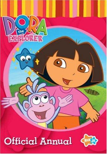 9781842397787: Dora the Explorer Annual 2007