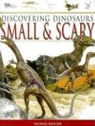 9781842399026: Small & Scary (Discovering Dinosaurs)