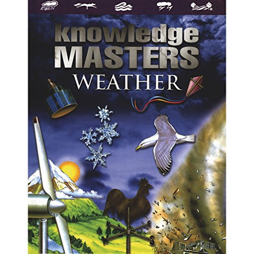 9781842399101: Weather (Knowledge Masters)
