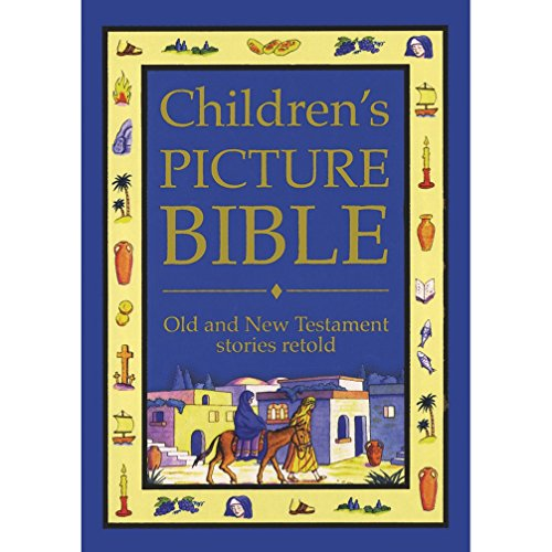 9781842399187: Children's Picture Bible