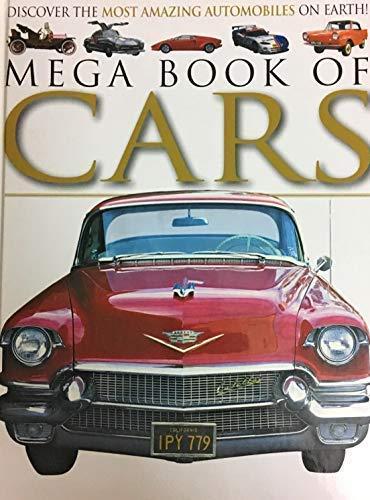 9781842399194: Cars (Mega Books)