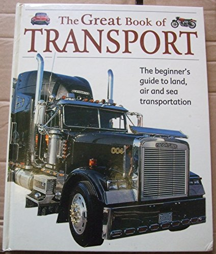 The Great Book of Transport: Traditional
