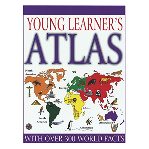 9781842399460: Atlas (Young Learner's)
