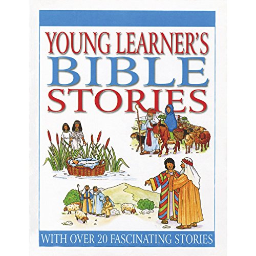 9781842399507: Young Learner's Bible Stories