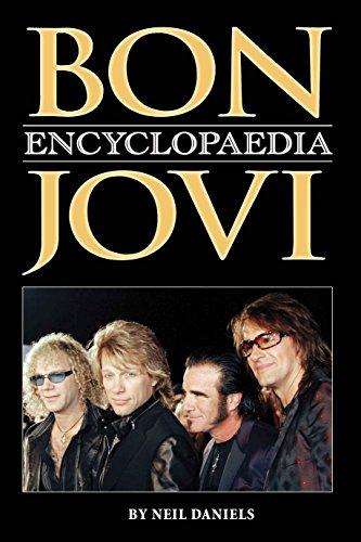 9781842404645: Bon Jovi Encyclopaedia