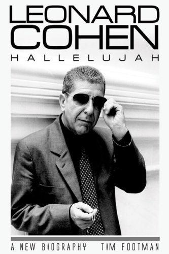 9781842404720: Leonard Cohen: Hallelujah: A New Biography
