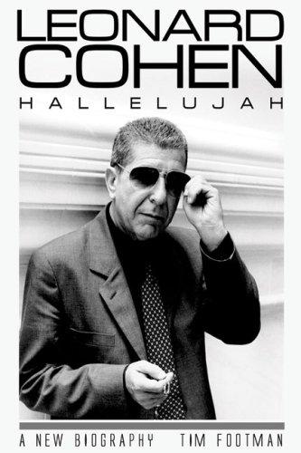 9781842404720: Leonard Cohen: Hallelujah