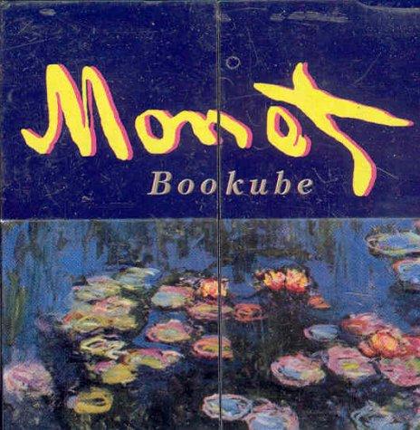 9781842420485: Artists: Monet Bookube