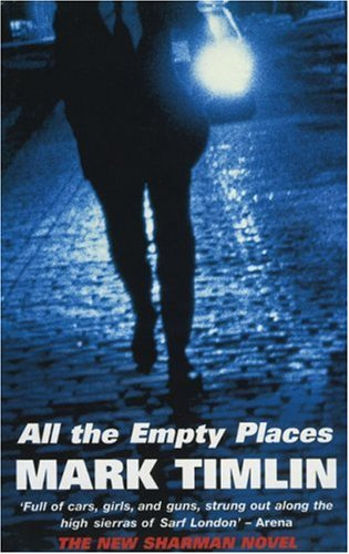 9781842430040: All the Empty Places